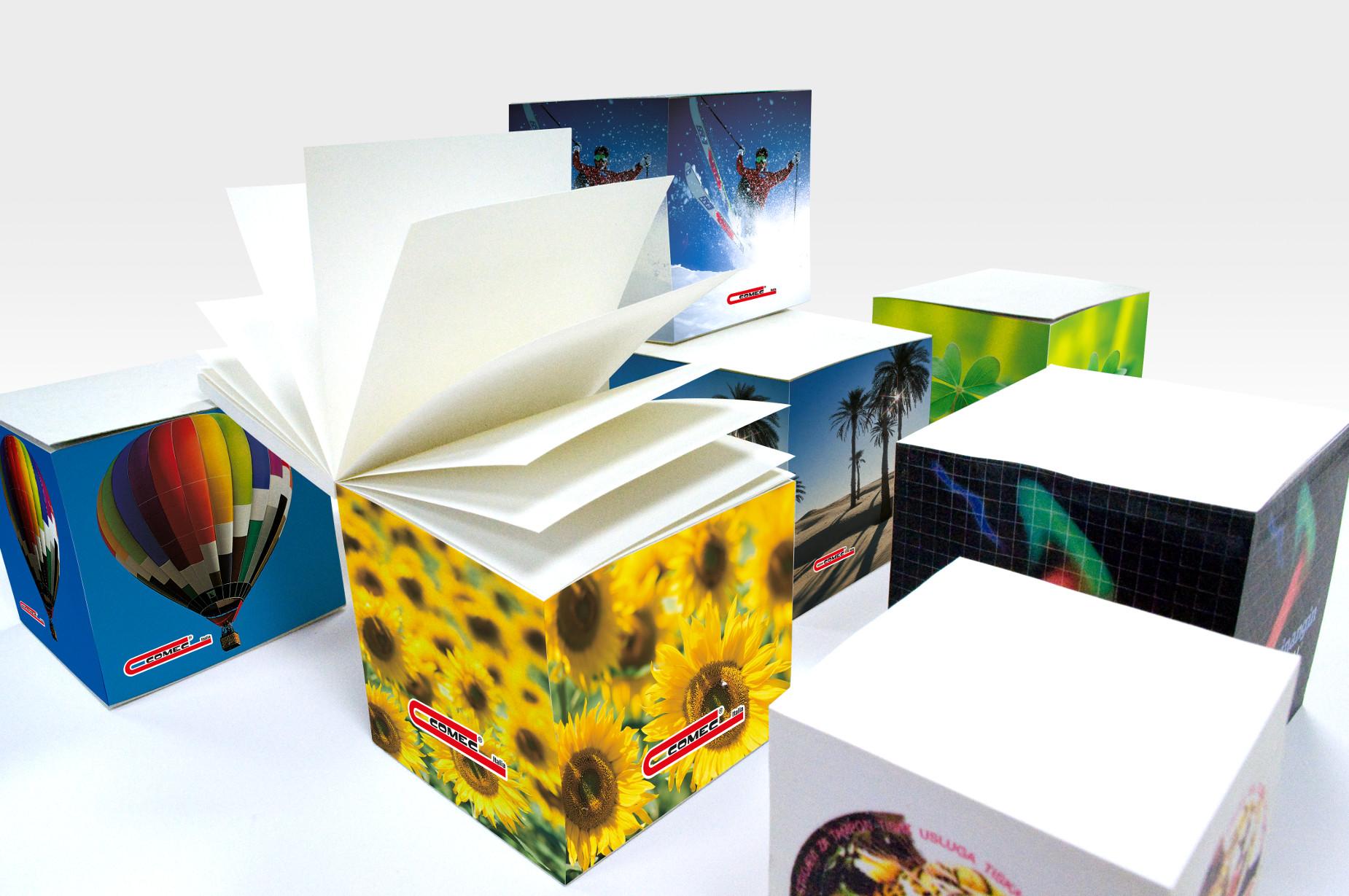 Cubi carta