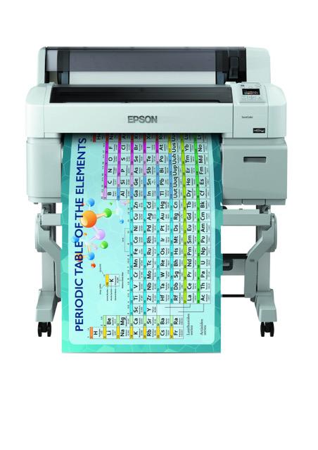 Film printers
