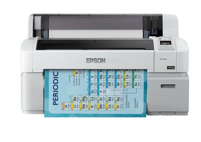 SureColor SC-T3200 w/o stand